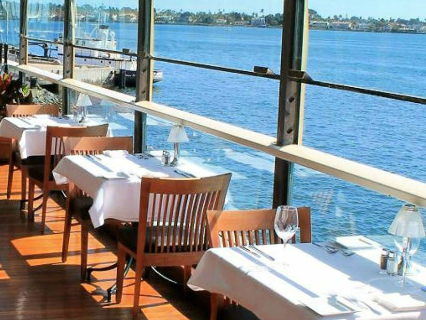 Best Spots To Take Out Of Town Visitors In San Diego Eat