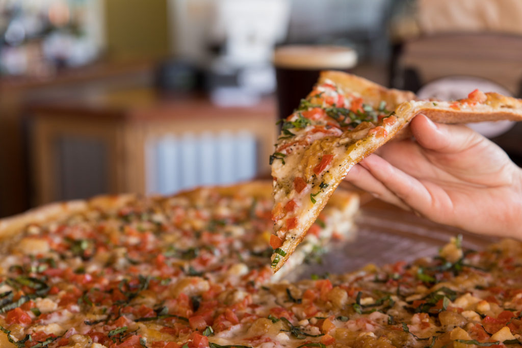 Where to Get the Best Pizza in San Diego on National Pizza