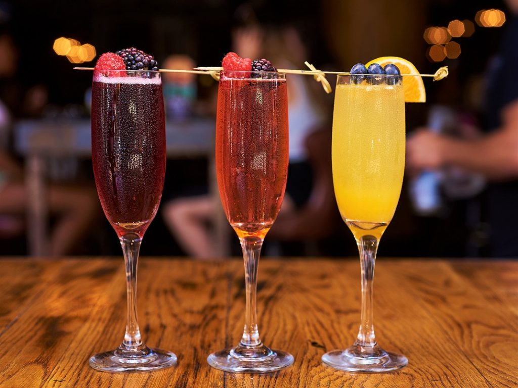 Where to Get Easter Brunch in San Diego – Eat, Drink, Be San